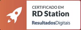 Certificação RD Station PIPAR é Parceiro Resultados Digitais